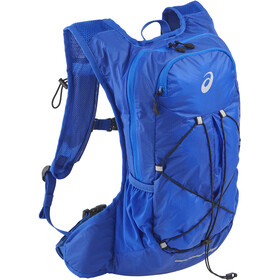 asics Lightweight Running Backpack illusion blue
